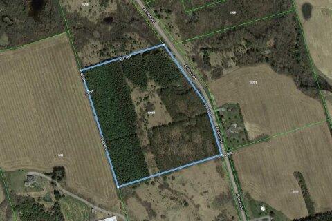 Residential property for sale at Pt Lt 6 Ashburn Rd Scugog Ontario - MLS: E4973379