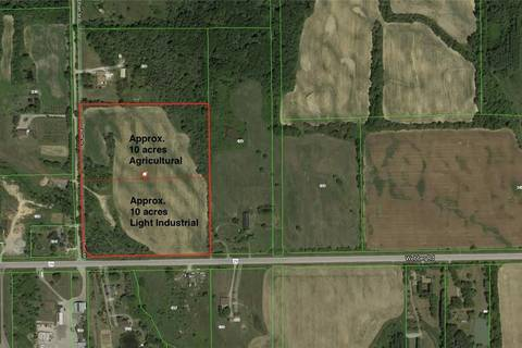 Residential property for sale at 0 Webber Rd Pelham Ontario - MLS: 30725995