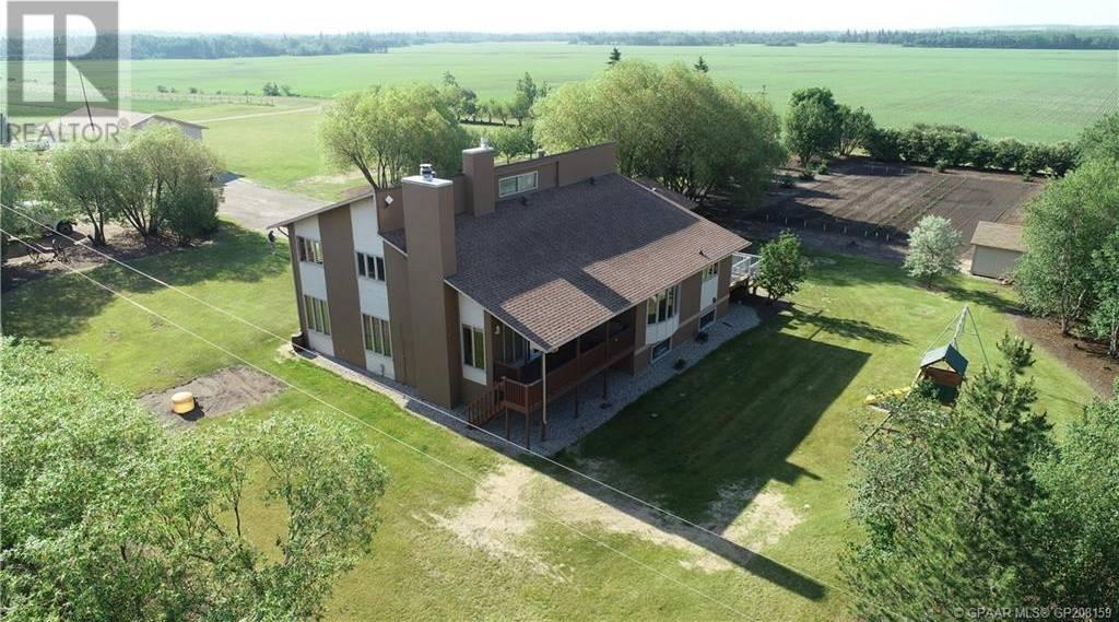 House for sale at 0 19-71-9-w6 Pt Beaverlodge Alberta - MLS: GP208159