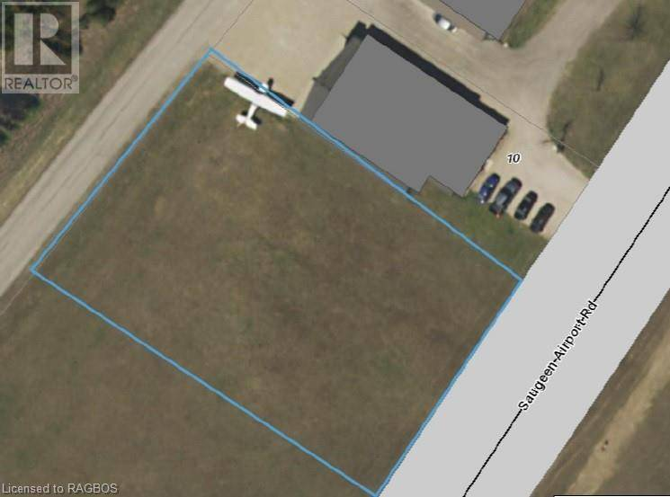 Residential property for sale at 65 Saugeen Airport Rd Unit Ptlt Brockton Ontario - MLS: 235951