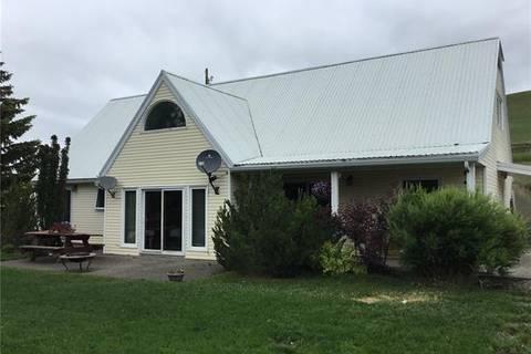 House for sale at 0   Rural Pincher Creek M.d. Alberta - MLS: C4229550