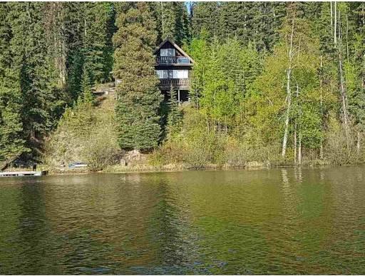 Buliding: Lake Road, Quesnel, BC