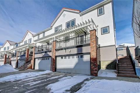 Townhouse for sale at 19 Royal Oak Plaza Northwest Unit Pz Calgary Alberta - MLS: C4290298