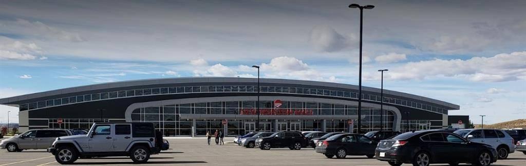 Commercial property for sale at 260300 Writing Creek Cres Unit #Q9 Balzac Alberta - MLS: C4226894