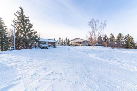 House for sale at Qtr PT SE 28 Tp 48 Rg 27 W/3 Sup 3  Rural Alberta - MLS: A1060668