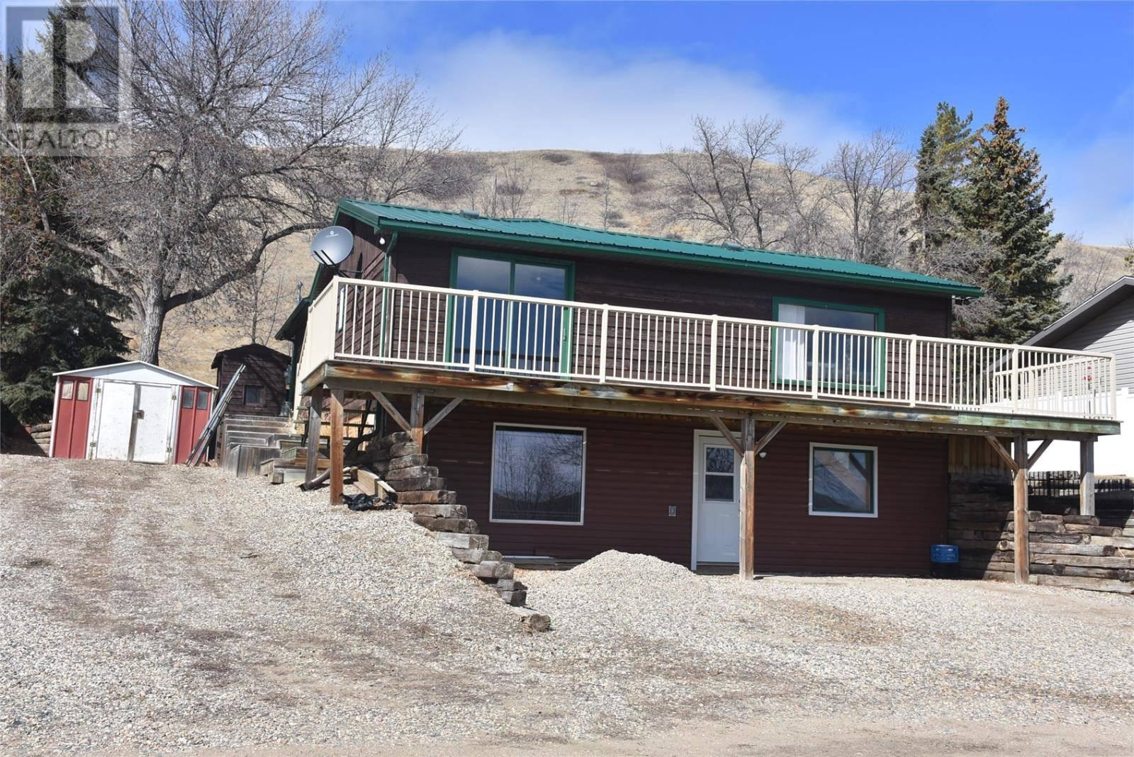 House for sale at  Appelle Beach Unit Qu Pasqua Lake Saskatchewan - MLS: SK755465