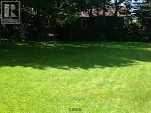 Residential property for sale at  Queen St Sussex New Brunswick - MLS: NB022592
