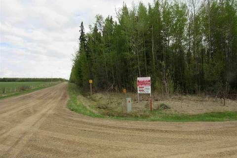 Home for sale at  R. Rd.35  Rural Lac Ste. Anne County Alberta - MLS: E4159583