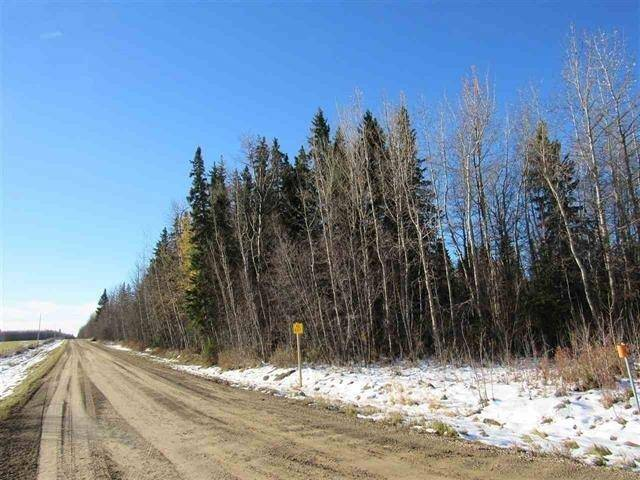 Residential property for sale at  R. Rd.35  Rural Lac Ste. Anne County Alberta - MLS: E4180517