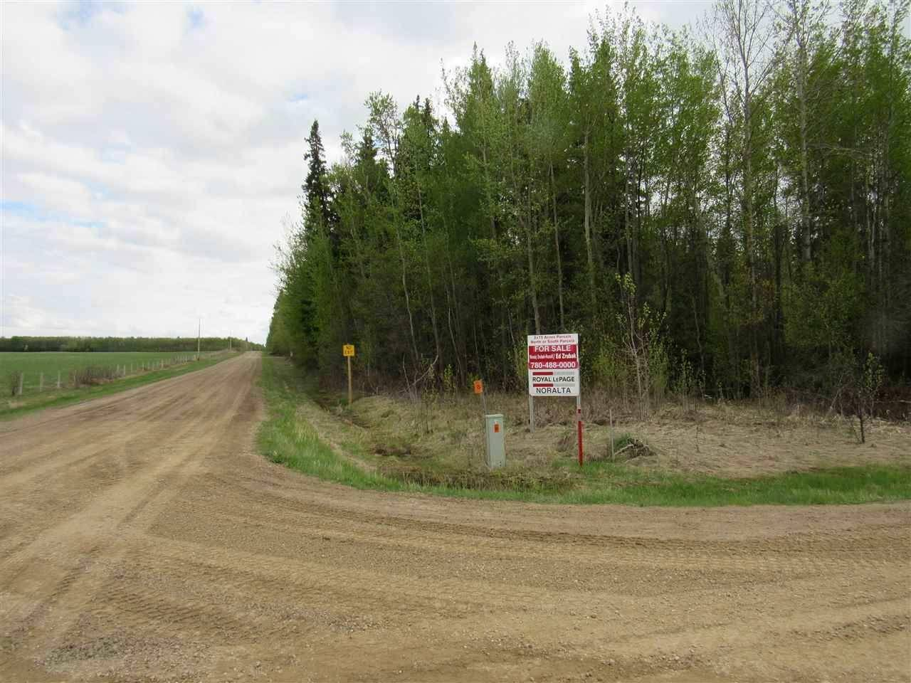 Residential property for sale at  R. Rd.35  Rural Lac Ste. Anne County Alberta - MLS: E4195522
