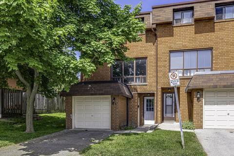 Townhouse for sale at 444 Stone Church Rd W Unit R1 Hamilton Ontario - MLS: H4057452