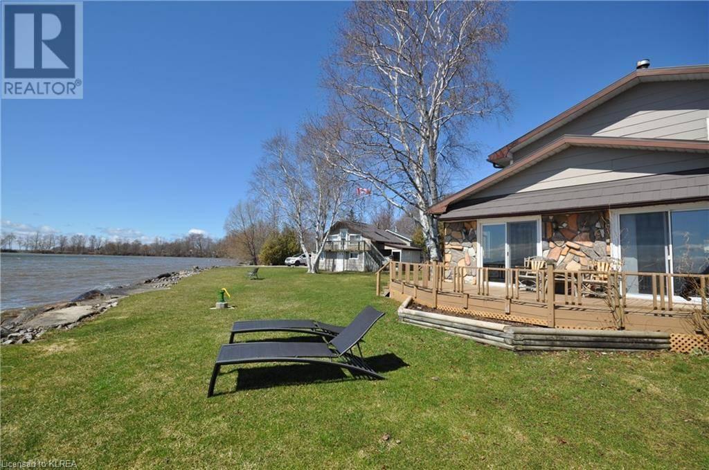 House for sale at  Ramara Road 47  Ramara Ontario - MLS: 254516