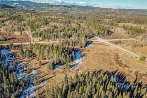 Residential property for sale at  Range Rd 54  Bragg Creek Alberta - MLS: C4280835