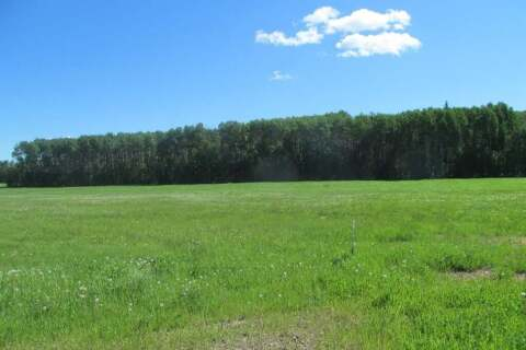 Home for sale at  Range Road 135  Rural Saddle Hills County Alberta - MLS: A1005136