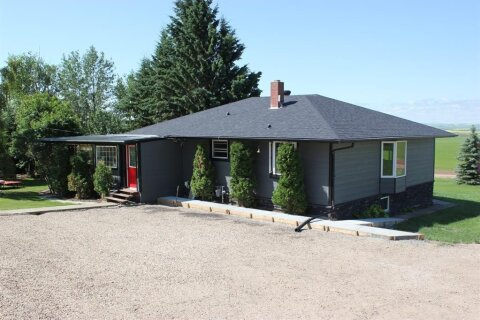 House for sale at  Range Road 241  Rural Kneehill County Alberta - MLS: C4279251