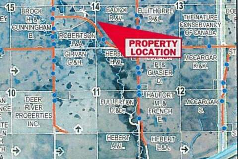 Residential property for sale at  Range Road 25-1 Rd Rural Lacombe County Alberta - MLS: A1026680