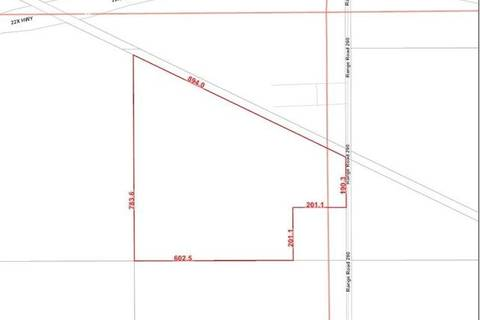 Residential property for sale at 0   Rural Rocky View County Alberta - MLS: C4287825