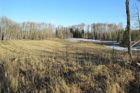 Home for sale at  Range Road 71  Rural Clearwater County Alberta - MLS: C4243334
