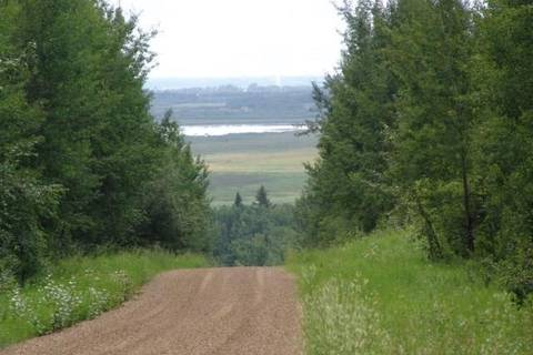Residential property for sale at  Range Rd Rural Smoky Lake County Alberta - MLS: E4150533