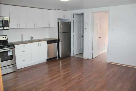 Townhouse for rent at 1060 Gerrard St Unit Rear Toronto Ontario - MLS: E4777779