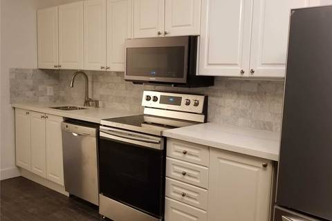 Commercial property for lease at 507 Queen St Apartment Rear Toronto Ontario - MLS: C4538200