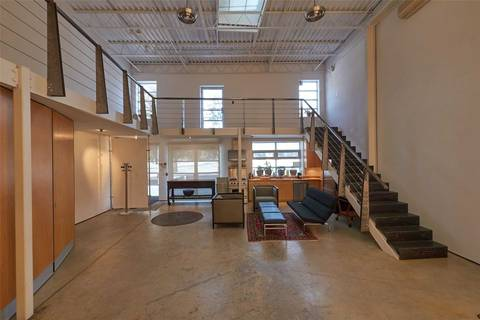 Commercial property for lease at 880 Queen St Apartment Rear Toronto Ontario - MLS: C4755310