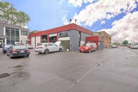 Commercial property for lease at 9 Dibble St Apartment Rear Toronto Ontario - MLS: E5055433