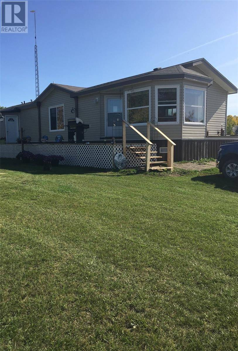 Home for sale at  Reid Acreage  Bjorkdale Rm No. 426 Saskatchewan - MLS: SK787230