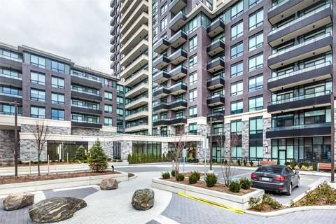 Apartment for rent at 15 Water Walk Dr Unit Rg01 Markham Ontario - MLS: N4651506
