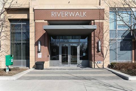 Condo for sale at 18 Uptown Dr Unit Rg06 Markham Ontario - MLS: N4723476