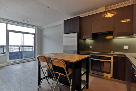 Apartment for rent at 25 Water Walk Dr Unit Rg20 Markham Ontario - MLS: N4734078