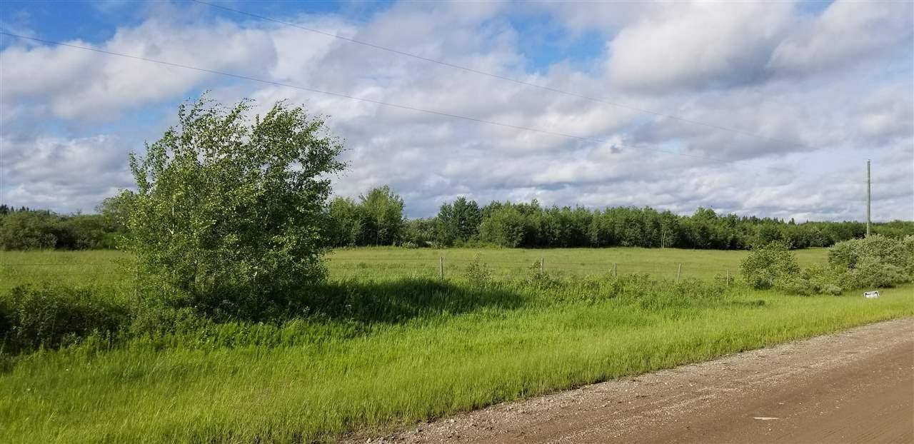 Home for sale at 411 Twp Rd Unit Rge Rural Bonnyville M.d. Alberta - MLS: E4120849
