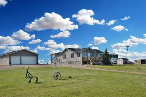 House for sale at Rge Rd 260  Rural Kneehill County Alberta - MLS: A1057398