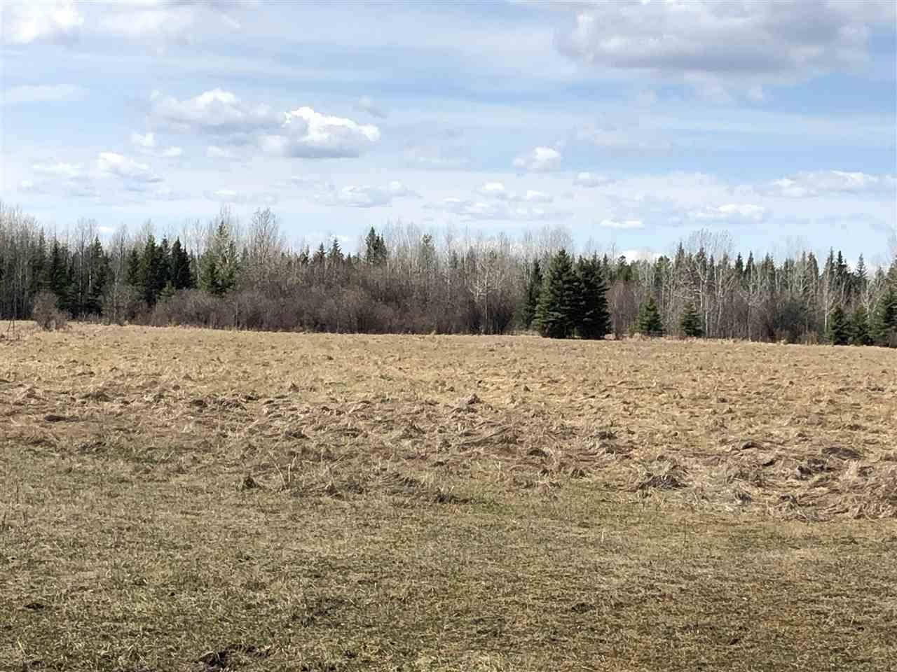 Residential property for sale at  Rge Rd Rural Wetaskiwin County Alberta - MLS: E4196180