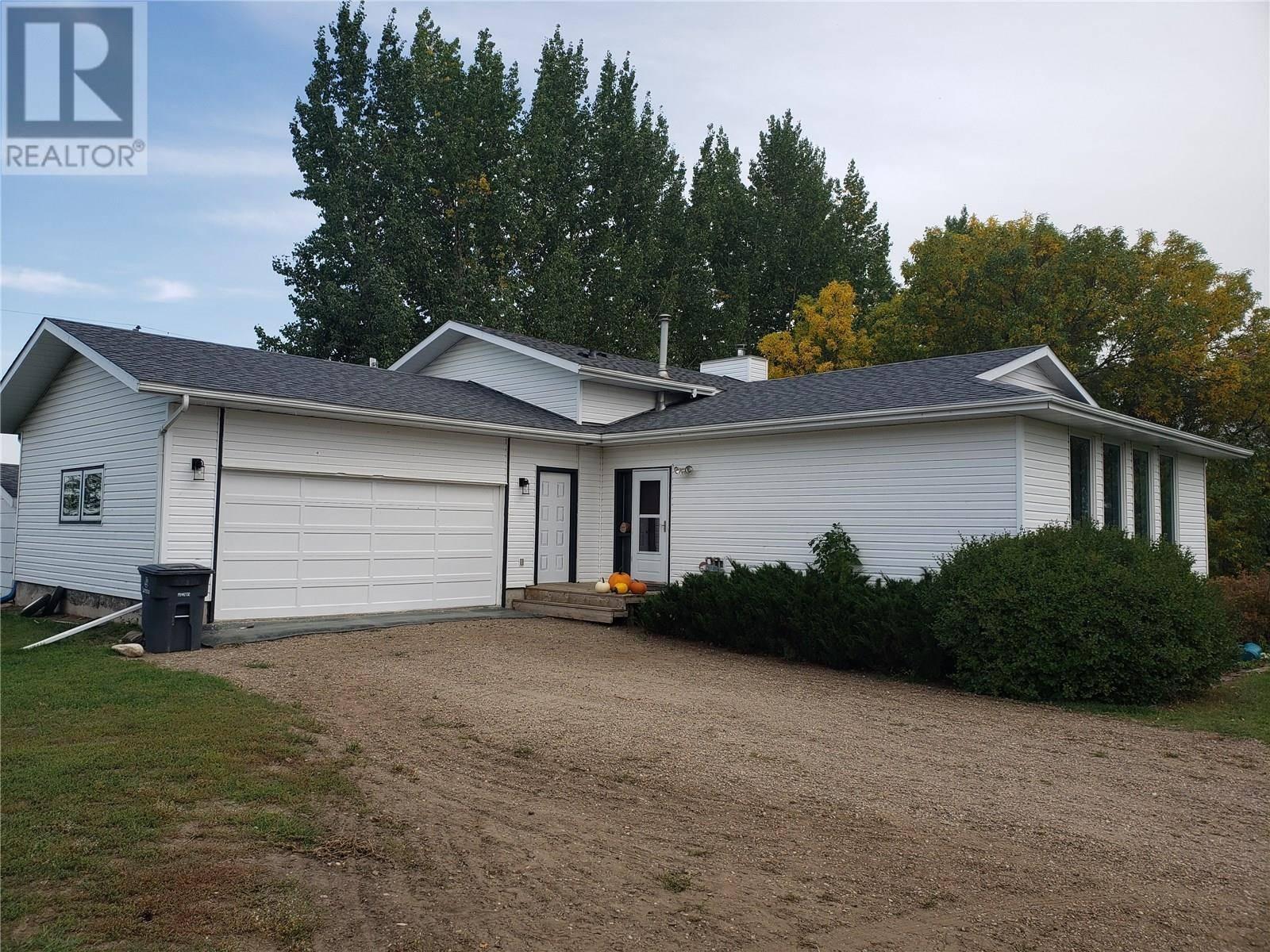 House for sale at  Rich Hl Vanscoy Rm No. 345 Saskatchewan - MLS: SK790454