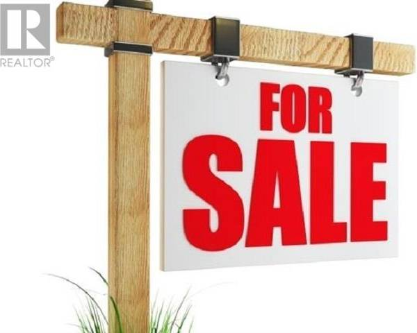 Residential property for sale at  Richards St St. Joseph Island Ontario - MLS: SM126329
