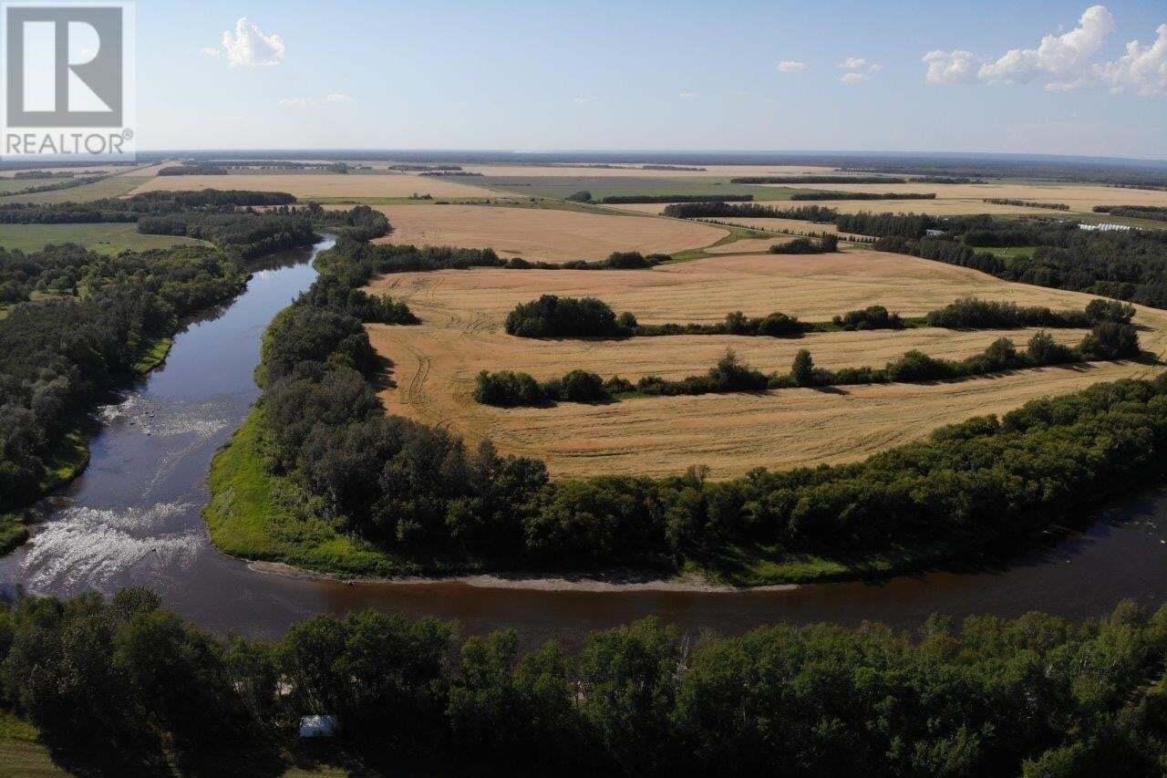 Residential property for sale at River Border Dr Hudson Bay Saskatchewan - MLS: SK822181
