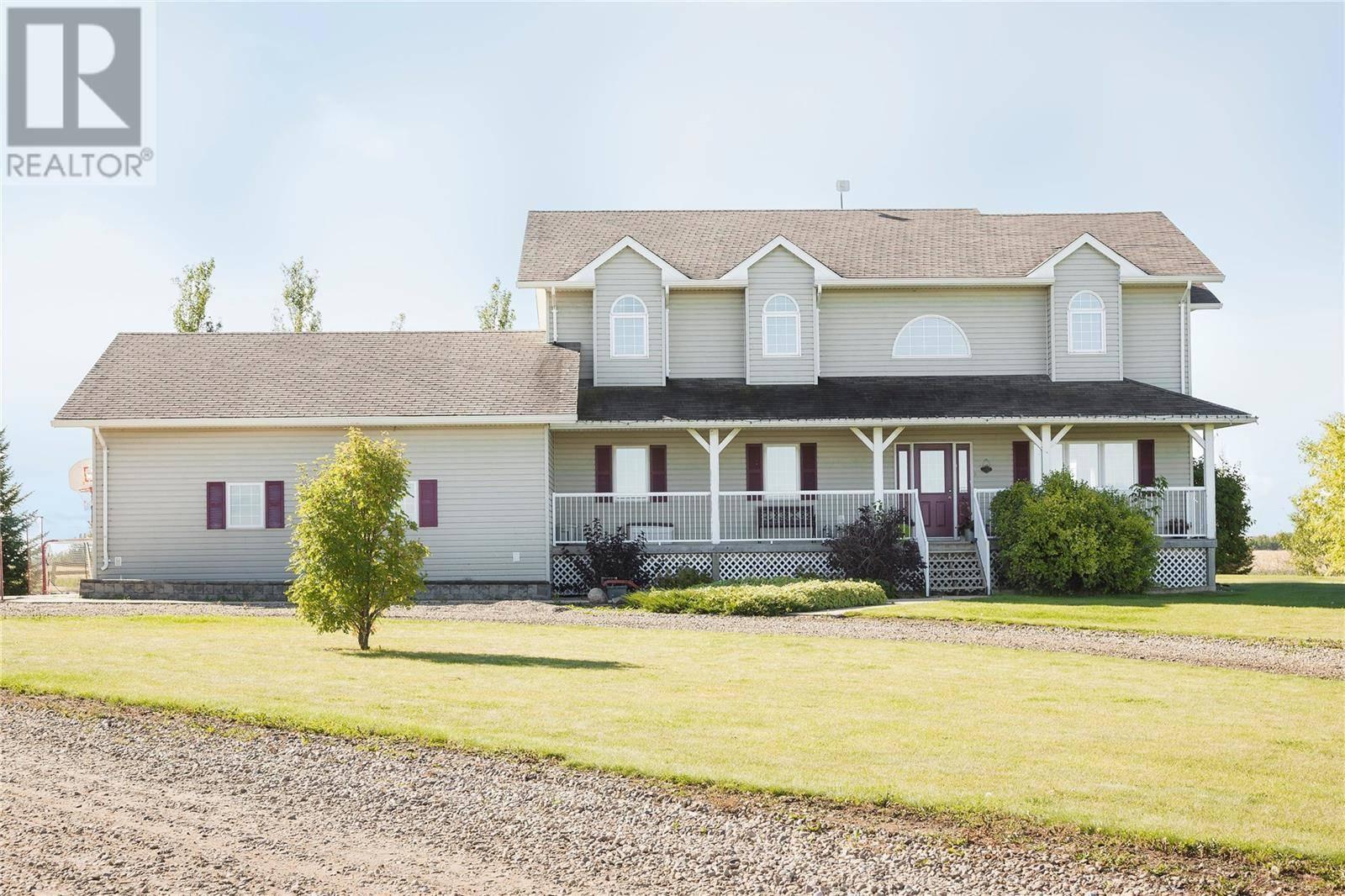 House for sale at  River Rd Prince Albert Rm No. 461 Saskatchewan - MLS: SK786664