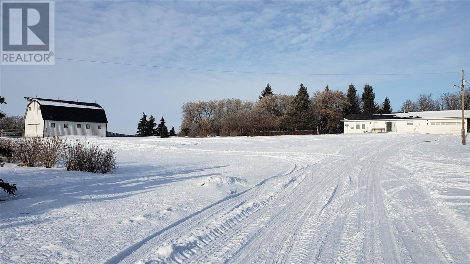 House for sale at  Rm Acreage Lk Foam Lake Rm No. 276 Saskatchewan - MLS: SK793966