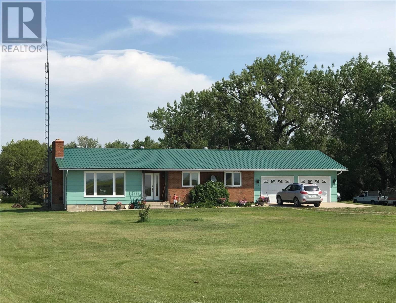 House for sale at  Rm Lumsden  Lumsden Rm No. 189 Saskatchewan - MLS: SK793834