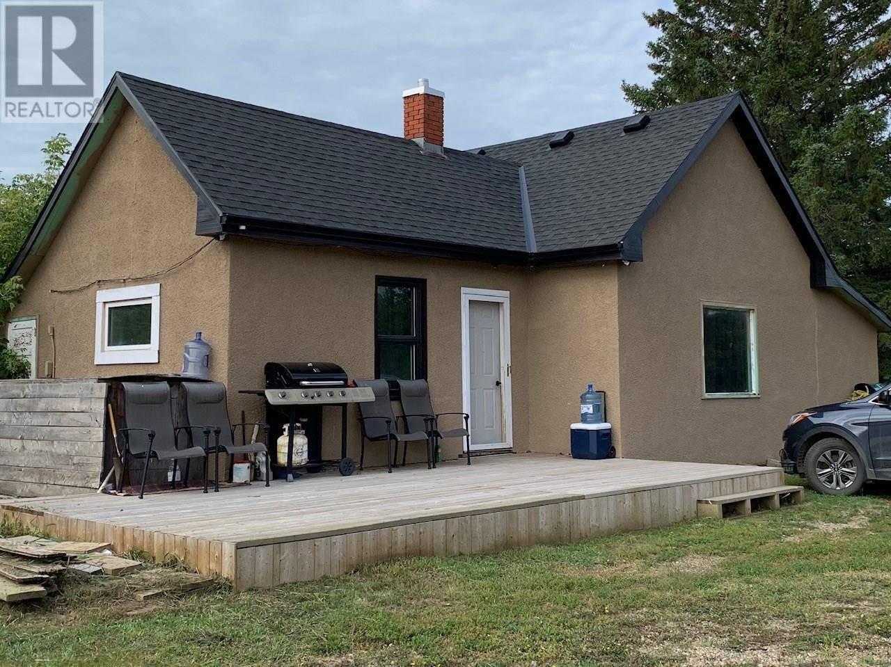 House for sale at  Rm Of Battleford  North North Battleford Rm No. 437 Saskatchewan - MLS: SK787795