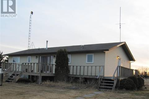 House for sale at  Rm Of Hillsdale  Hillsdale Rm No. 440 Saskatchewan - MLS: SK767108
