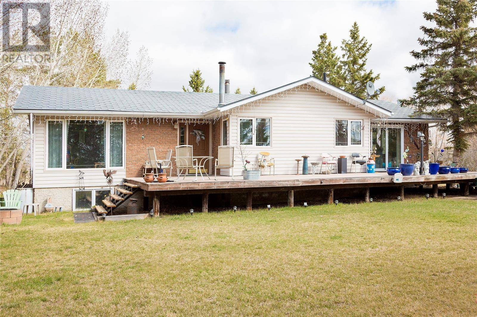 House for sale at  R.m Of Prince Albert Acreage  Prince Albert Rm No. 461 Saskatchewan - MLS: SK804404
