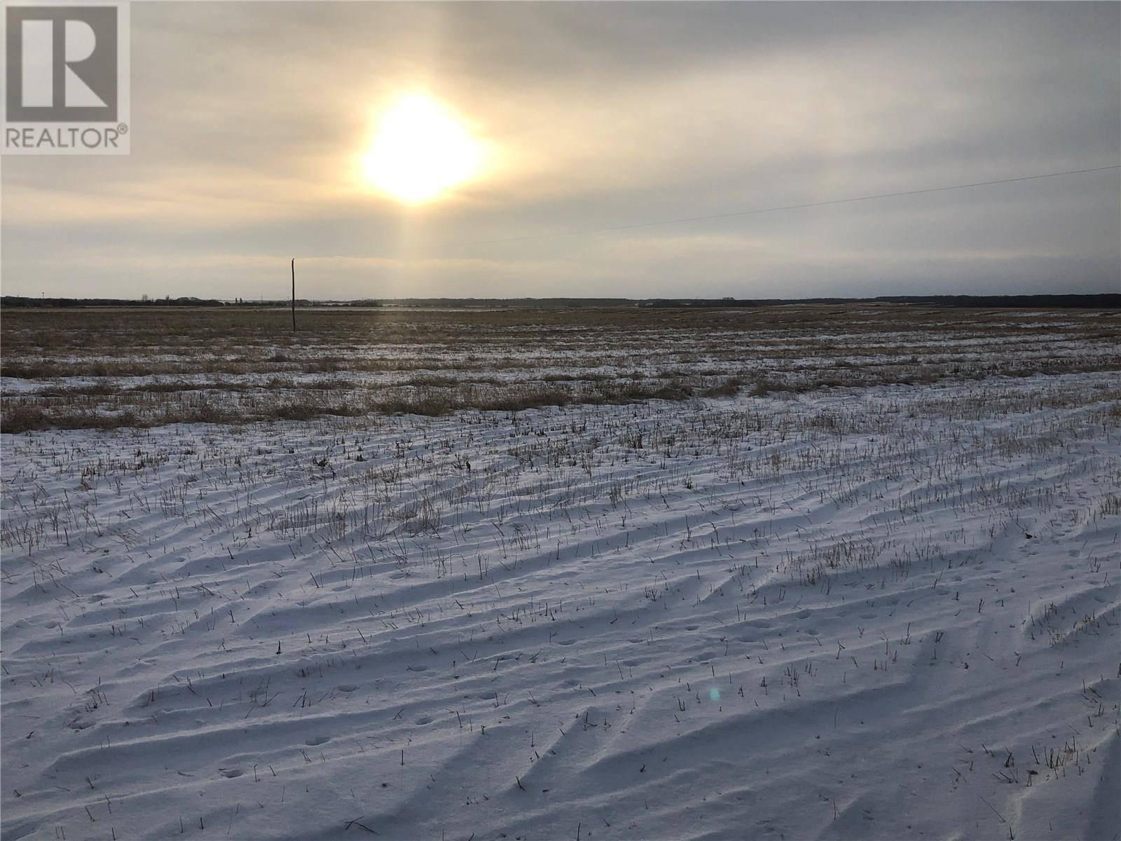 Residential property for sale at  R.m. Of Prince Albert Farm  Prince Albert Rm No. 461 Saskatchewan - MLS: SK795649