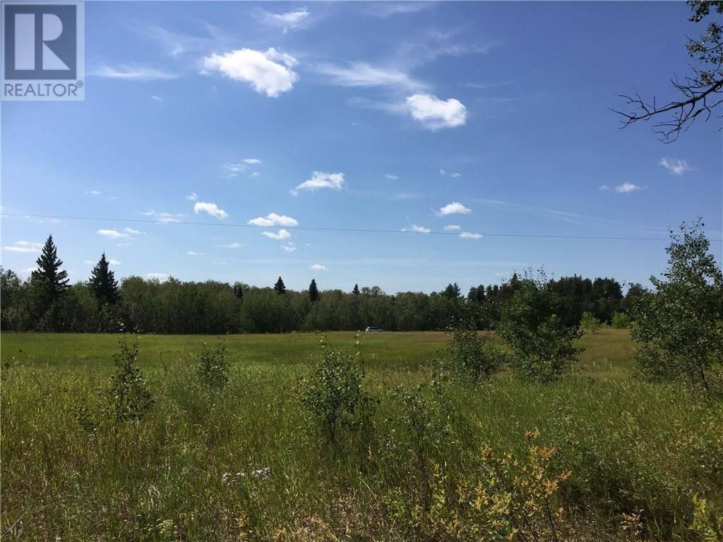 Residential property for sale at  Rm Of Shellbrook  Shellbrook Rm No. 493 Saskatchewan - MLS: SK788111