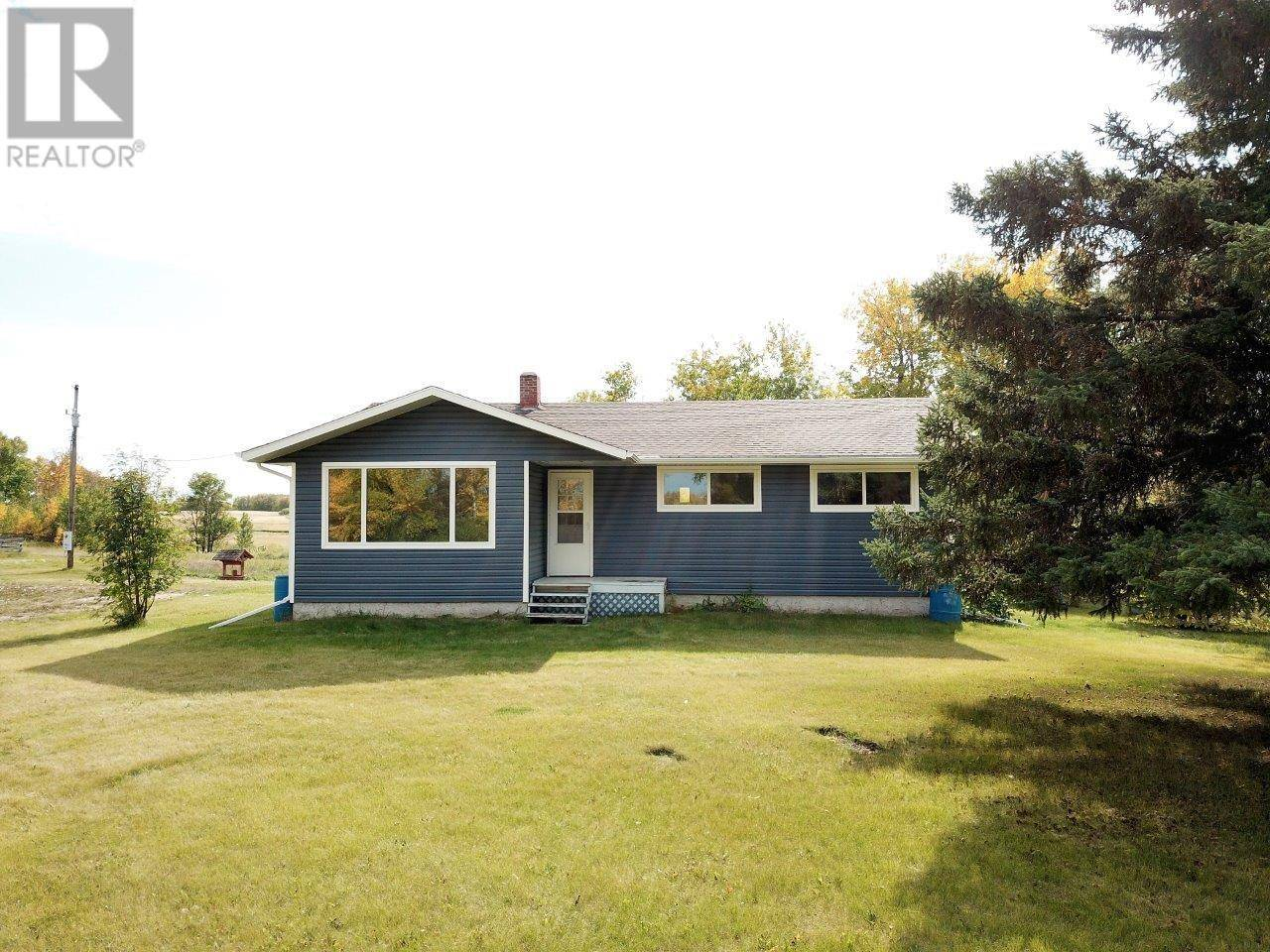 House for sale at  Rm Of Spiritwood  Spiritwood Saskatchewan - MLS: SK786779