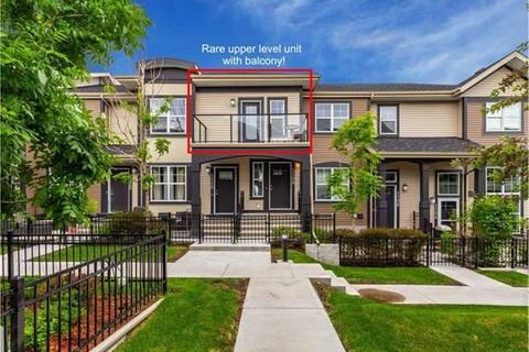 Townhouse for sale at 1108 Mckenzie Towne Rw Southeast Unit Ro Calgary Alberta - MLS: C4255500