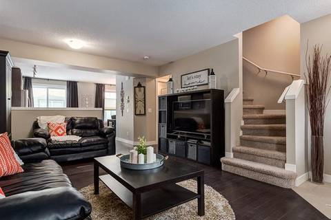 Townhouse for sale at 1129 Mckenzie Towne Rw Southeast Unit Ro Calgary Alberta - MLS: C4284753