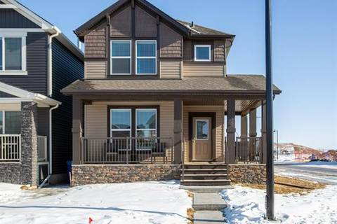 House for sale at 115 Legacy Glen Rw Southeast Unit Ro Calgary Alberta - MLS: C4287281