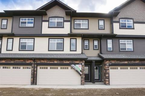 Townhouse for sale at 205 Wentworth Rw Southwest Unit Ro Calgary Alberta - MLS: C4237085